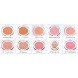 Blush Powder Laval
