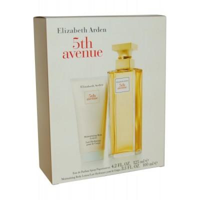 Coffret 5th Avenue Eau de Parfum + Lotion Corps Elizabeth Arden