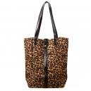 Sac Leopard Pliant Elizabeth Arden